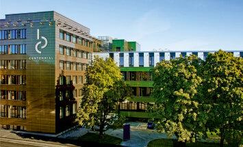 В Таллинне появились два новых 4-звездочных отеля