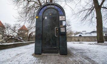 Toompea ühiskondlik wc