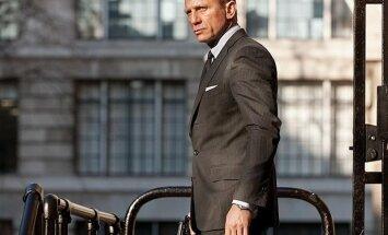 KAS NÕUSTUD? Vaata, keda fännid tahavad järgmise James Bondi rollis näha