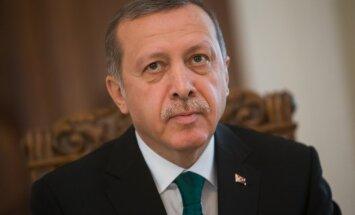 Türgi president Erdogan Euroopa Liidule: meie läheme oma teed, teie oma