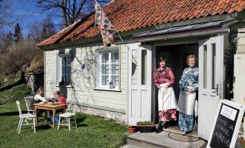 Kas ka sinu maitse? Selgus Eesti parim kohaliku toidutraditsiooni sihtkoht