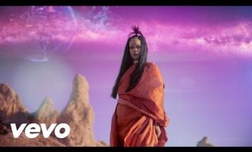 MUUSIKAVIDEO: Rihanna pühendas