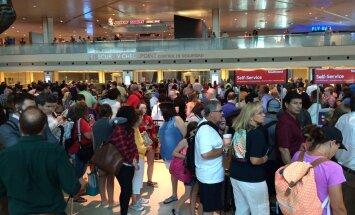 Как не допустить, чтобы опоздавший рейс испортил долгожданную радость от фестиваля?