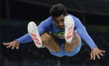 India kergejõustiklastel lasub olümpianormide võltsimise kahtlus
