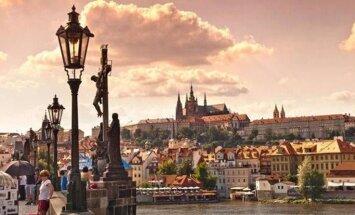 Тест: Узнайте столицы Европы по фото