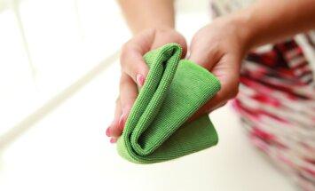 К черту сложные советы по уборке. Вот правильный список домашних дел!