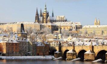 Гостиницы Праги введут почасовую оплату за проживание