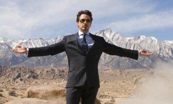 ELU VINGERPUSSID: 12 näitlejat, kes loobusid kuulsatest filmirollidest