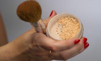 Kosmeetika, meik, meikimine, ilu, välimus