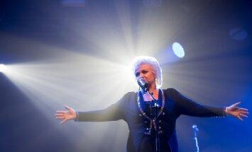 Tanel Padari ja Anne Veski kontsert Peterburis