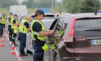 Reinsalu vastuseks Parisele: roolijoodikute pitsitamise eesmärk on mitte karistada, vaid muuta liiklus ohutumaks