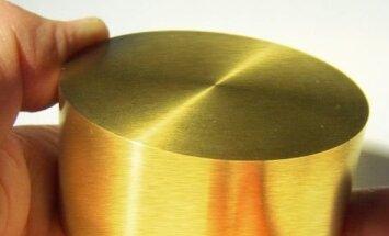 Lisada tuleb vaid kulda ja titaan muutub neli korda vastupidavamaks