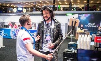 Eurovision 2016 üheksas päev