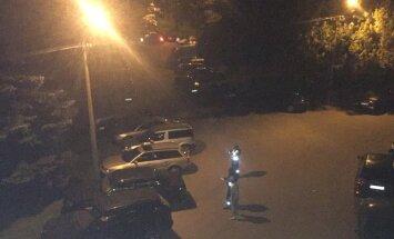 Mupo Mustamäel, 7. oktoober kell 22.23