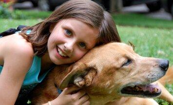 Sõnadeta tunded: 8 sageli meile märkamatut viisi, kuidas koerad armastust avaldavad