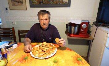 ARVO KOKAKOOL | Maapoodide kehv kaubavalik juhatas 73aastase ehitaja kokandusradadele