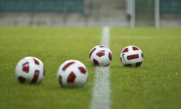 Kärdla kool palkas jalgpallitreeneri