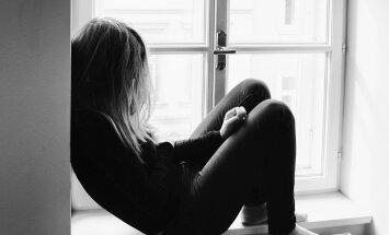 Депрессия у подростка: когда бить тревогу?