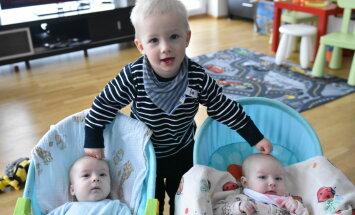 Isa blogi: elu ei ole muinasjutt, kus soovid täide lähevad