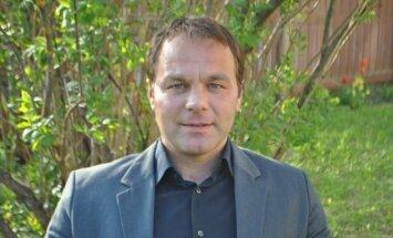 Sergei Hohlov-Simson