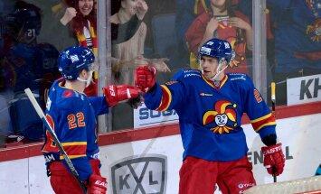 KHL Jokerit vs Kunlun Red Star