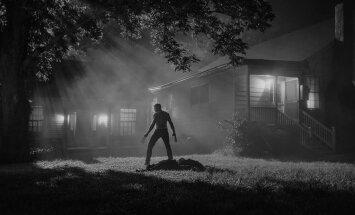 "TREILER: Parim koomiksifilm ""Logan"" näeb mustvalgena palju parem välja"