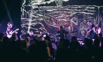 PUBLIK SOOVITAB: Põhja Konn esitleb sel laupäeval Von Krahli teatrisaalis oma debüütalbumit