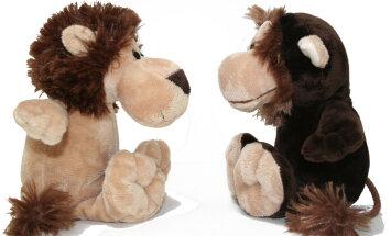 Lõvi satub kellestki ahvivaimustusse, Skorpion näeb lausa aurasid