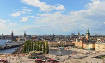 В Стокгольме для туристов откроют квартиру Астрид Линдгрен