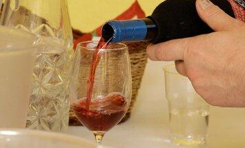 Kuidas elada koos inimesega, kes liiga palju alkoholi tarbib?