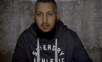 VIDEO: Süüria äärmuslastega liitunud eestlane tegi kohtu ette astunud sõprade toetuseks videopöördumise