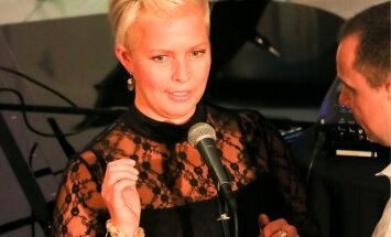 Evelin Ilves
