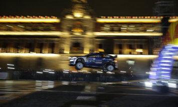 DELFI RALLISTUUDIO: Kas Ott Tänaku neljandat kohta Mehhikos võib pidada õnnestumiseks?