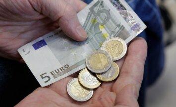 Средняя зарплата эстоноземельцев понизилась в третьем квартале