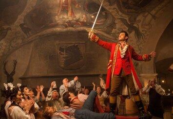 """Nädalavahetuse TOP 7: Disney maagia vastu ei saa — """"Kaunitar ja koletis"""" meelitas Eesti kinodesse rohkelt filmisõpru"""