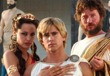 Ajalugu vaikib: 5 näitlejat, kes ei sobinud kohe üldse nende valitud rollidesse