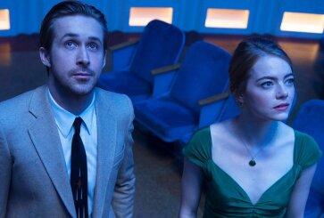 """2017. aasta Oscari nominendid: muusikafilm """"La La Land: California unistused"""" juhib 14 nominatsiooniga"""