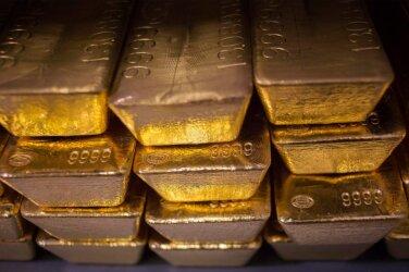 18.01.16 золото торгуется без единой динамики, фокус на долларе и мировых рынках.