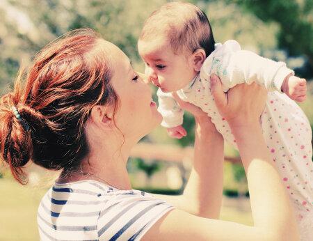 Väikeste laste emad peletavad ise isad lastest eemale. Teadagi, kuidas