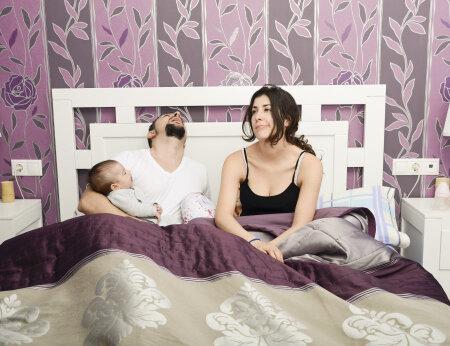 Emaks olemine: 8 asja, mida keegi sulle ei räägi