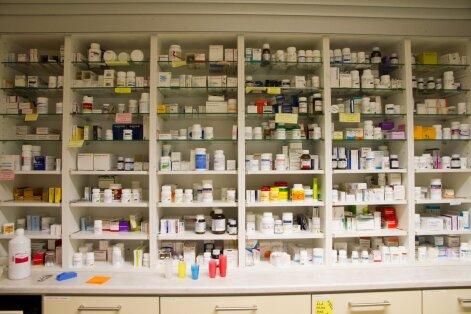 Apteekide riiulitel on sadu tooteid, mis lubavad immuunsüsteemi tugevdada.