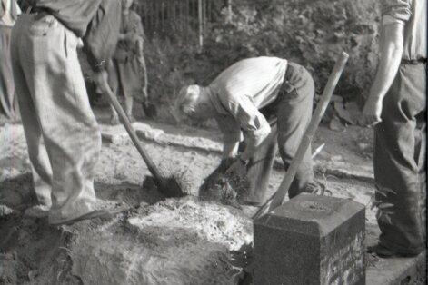 Kas Lydia Koidula selgroolüli maeti hoopis lillepeenrasse?