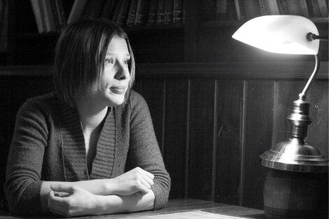 Johanna Ross plaanib ajakirja profiili pisut laiendada.