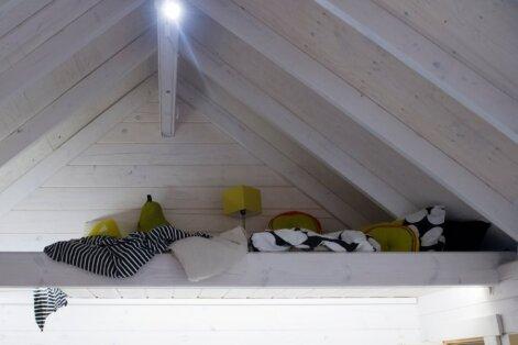 Kujunda oma koju mõnus magamisnurgake — vaata lahedaid ideid!