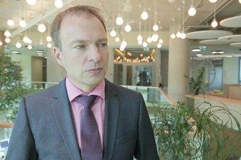 ÄRILEHE VIDEO: Eesti Energia noolib serveriparke. Sutter: mõned huvilised on väga tuntud nimed