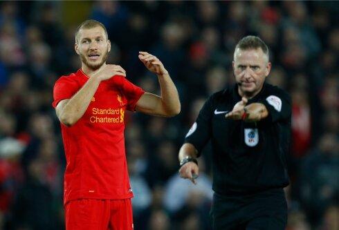 Liverpooli punane särk selga võideldud, on Ragnar Klavanil uus unistus: kanda seda senisest tihemini.