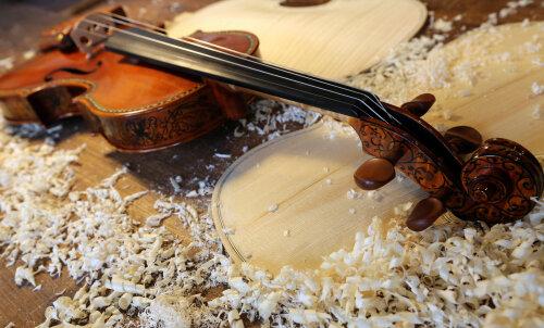 Кошмар Страдивари: что угрожает знаменитой скрипке?