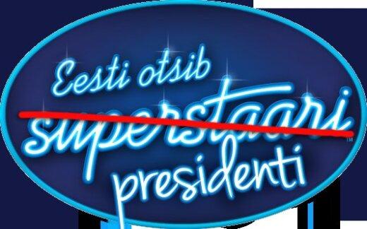 Ajakirjanduspärl: Eesti otsib presidenti