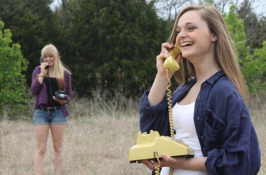 Nalja nabani! 101 vaimukat ütlust blondiinide kohta