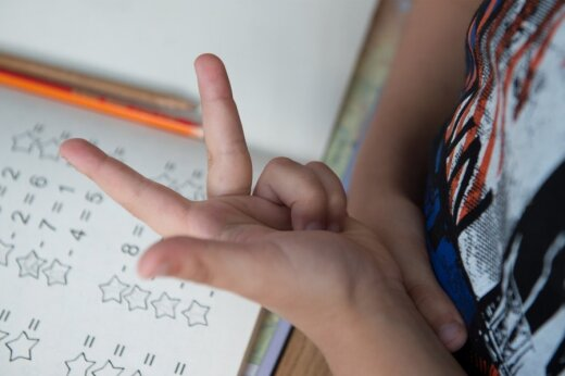 Lapsed ja kool-7